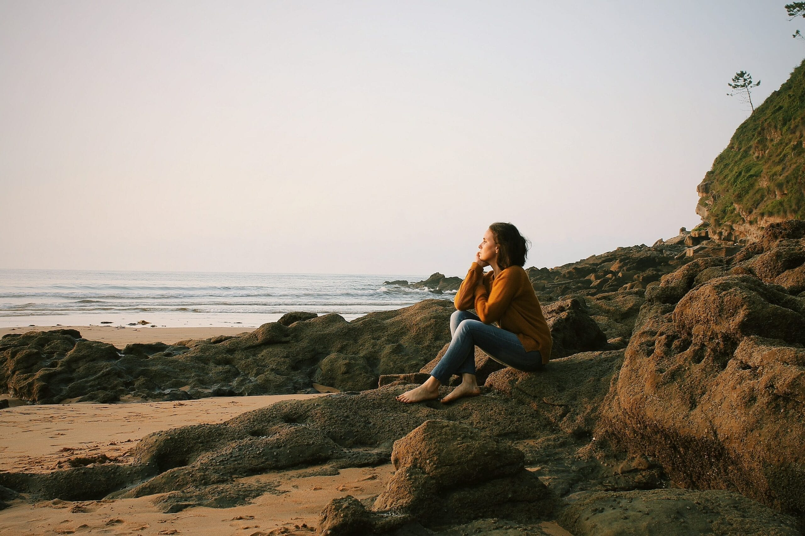 Mindfulness, getting your mind right