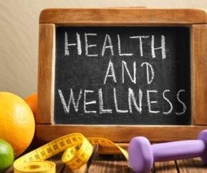 Halth and wellness tips